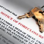 California Foreclosure Time Frames