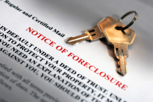 California Foreclosure Time Frames, How Much Time Do You Have?