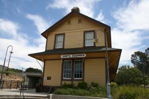 3 santa susana train depot amp museum 365 things to do in