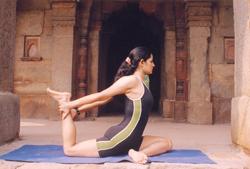 Simi Valley Yoga Nook