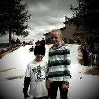 Simi Valley Snow Fest