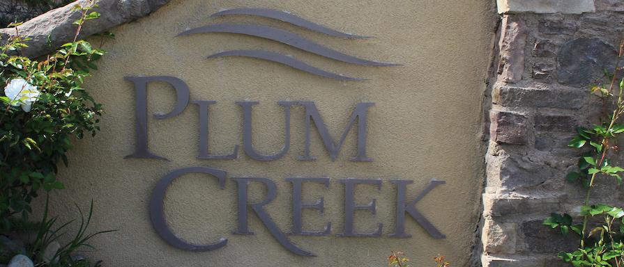 Big Sky Simi Valley Plum Creek Tract