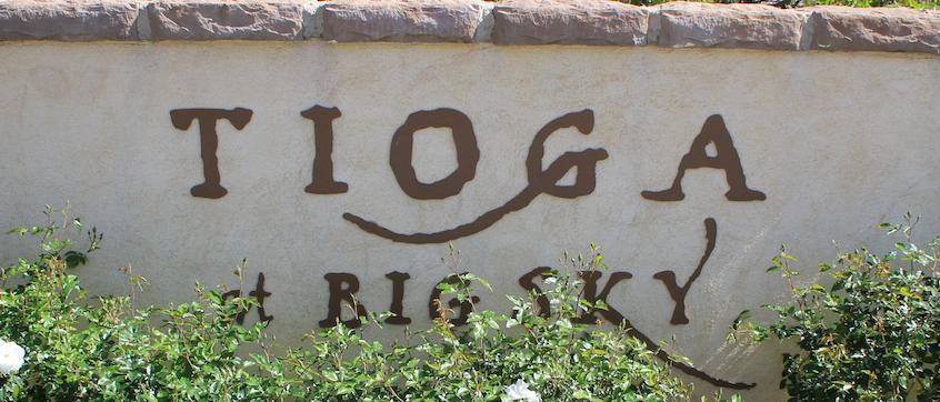 Big Sky Simi Valley Tioga Tract