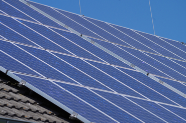Solar Conversion Simi Valley