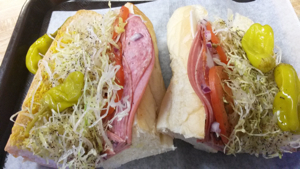 simi sams sandwich