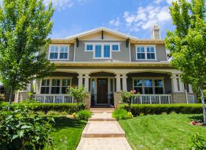 November 2015 Simi Valley Housing Report