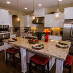 Simi Valley Housing Kitchen