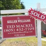 Sold Ted Mackel Housing Report