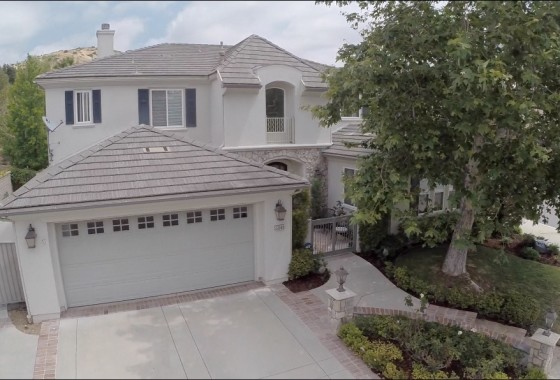 5849 Evening Sky Drive Simi Valley CA 93063 Front 2