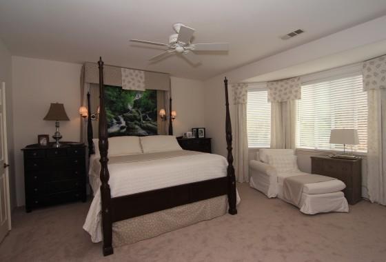 5849 Evening Sky Master Bedroom