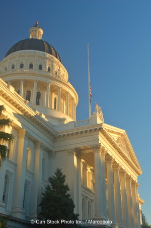 California Propositions 60 and 90