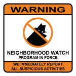 Big Sky Neighborhood Watch