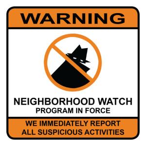 Big Sky Simi Valley Neighborhood Watch