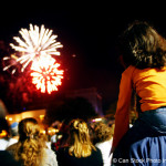Where to see fireworks in simi valley